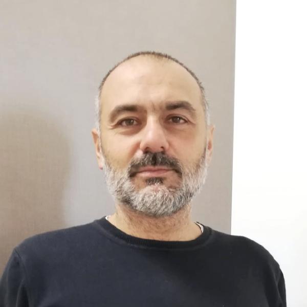 DOMENICO BIZZARRO Presidente ArticoloUno Società Cooperativa Sociale Onlus
