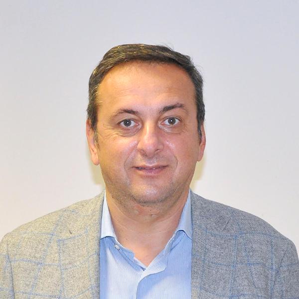 SERGIO CAPRIOLI Direttore AFGP Centro Artigianelli